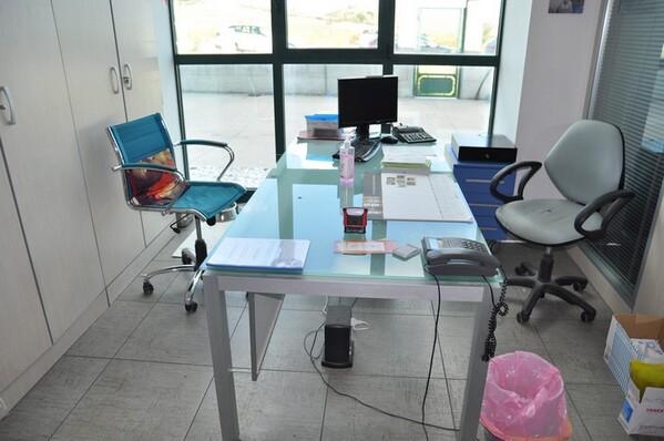 12#6028 Arredi e attrezzature per ufficio in vendita - foto 36