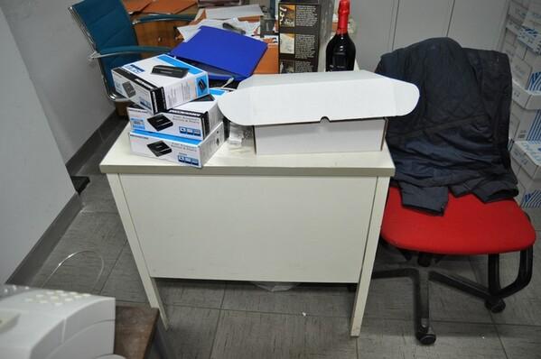 12#6028 Arredi e attrezzature per ufficio in vendita - foto 44