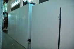 Celle frigorifere Criocabin e JKS