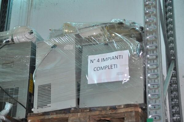 18#6028 Sistemi di spillature e attrezzature per bar e ristoranti in vendita - foto 2