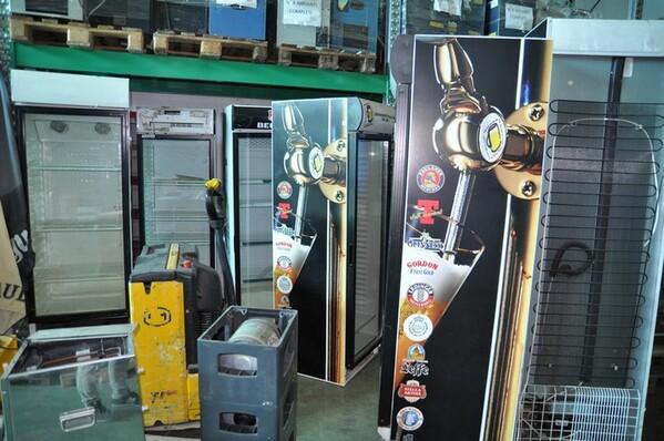 18#6028 Sistemi di spillature e attrezzature per bar e ristoranti in vendita - foto 7