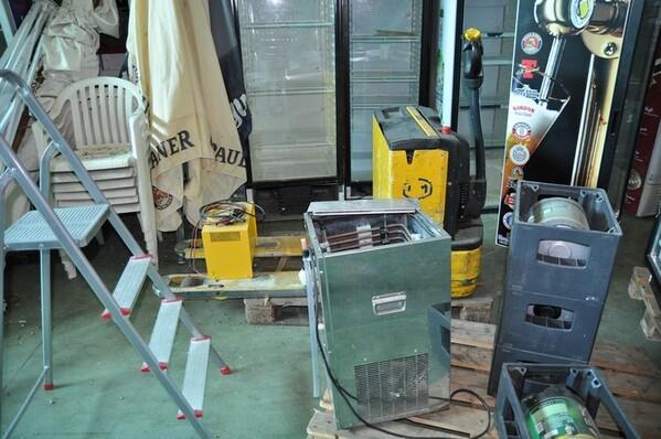 18#6028 Sistemi di spillature e attrezzature per bar e ristoranti in vendita - foto 10