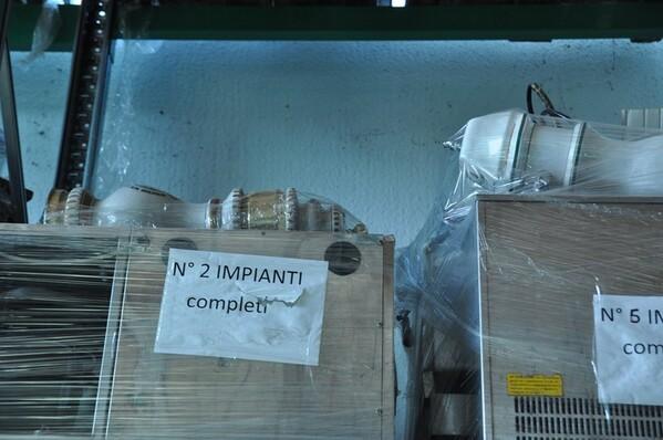18#6028 Sistemi di spillature e attrezzature per bar e ristoranti in vendita - foto 14