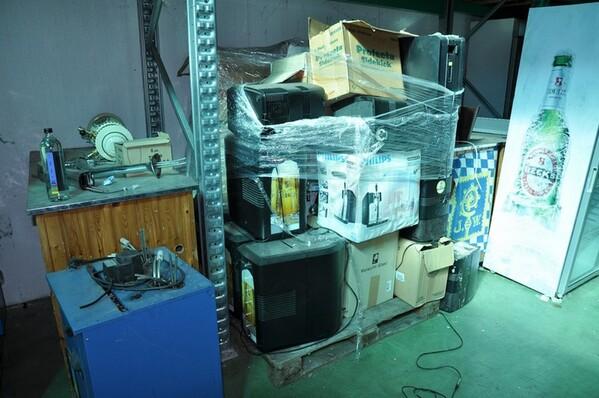 18#6028 Sistemi di spillature e attrezzature per bar e ristoranti in vendita - foto 18