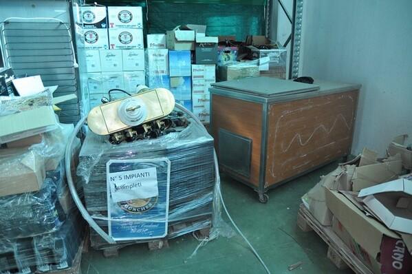 18#6028 Sistemi di spillature e attrezzature per bar e ristoranti in vendita - foto 22