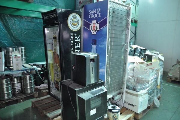 18#6028 Sistemi di spillature e attrezzature per bar e ristoranti in vendita - foto 25