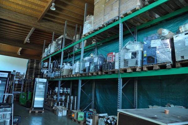 18#6028 Sistemi di spillature e attrezzature per bar e ristoranti in vendita - foto 30