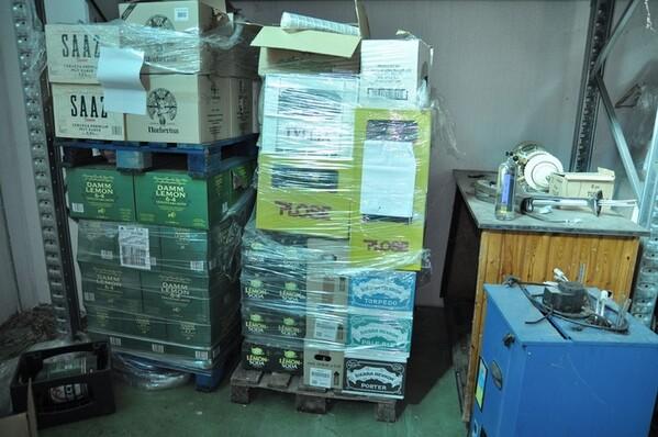 19#6028 Rimanenze di magazzino in vendita - foto 2