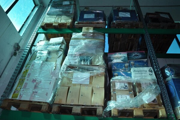19#6028 Rimanenze di magazzino in vendita - foto 3