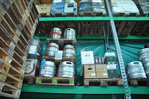 19#6028 Rimanenze di magazzino in vendita - foto 21