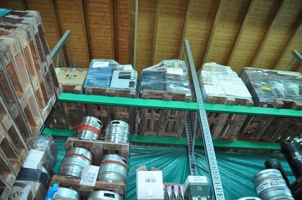 19#6028 Rimanenze di magazzino in vendita - foto 22