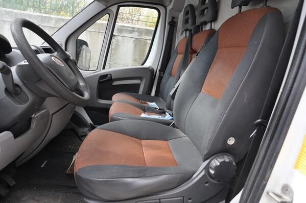 6#6028 Furgone Fiat Scudo e Furgone Fiat Ducato in vendita - foto 14
