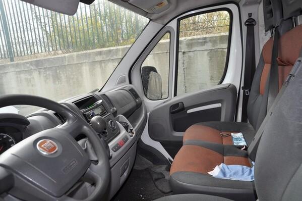 6#6028 Furgone Fiat Scudo e Furgone Fiat Ducato in vendita - foto 16