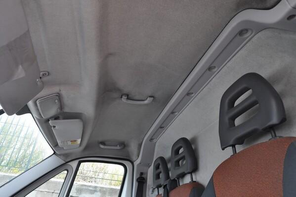 6#6028 Furgone Fiat Scudo e Furgone Fiat Ducato in vendita - foto 17