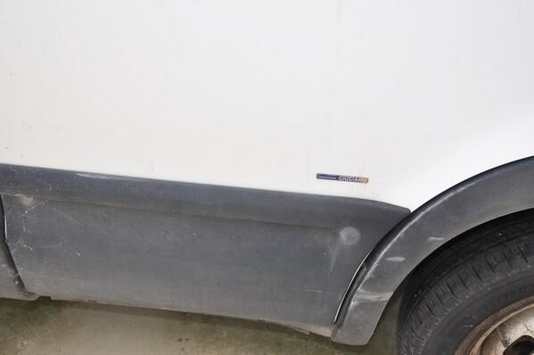 6#6028 Furgone Fiat Scudo e Furgone Fiat Ducato in vendita - foto 20
