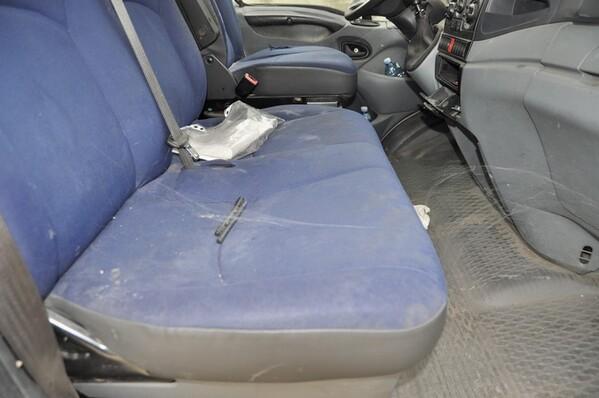 6#6028 Furgone Fiat Scudo e Furgone Fiat Ducato in vendita - foto 24