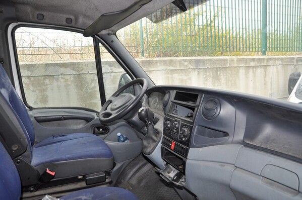 6#6028 Furgone Fiat Scudo e Furgone Fiat Ducato in vendita - foto 26