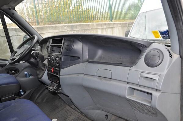 6#6028 Furgone Fiat Scudo e Furgone Fiat Ducato in vendita - foto 27