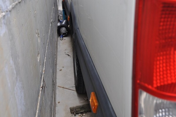 6#6028 Furgone Fiat Scudo e Furgone Fiat Ducato in vendita - foto 34