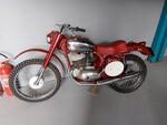 Moto Jawa 350 - Lotto 44 (Asta 6030)