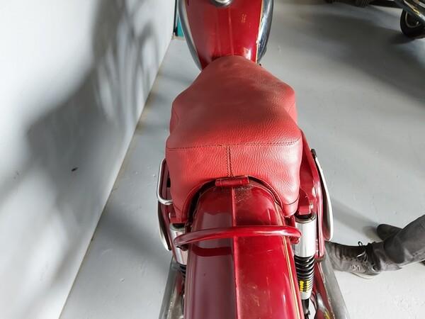 44#6030 Moto Jawa 350 in vendita - foto 14