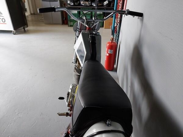 45#6030 Motocross CZ MX400 in vendita - foto 9