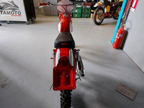 46#6030 Moto Augusta MV 125 in vendita - foto 2