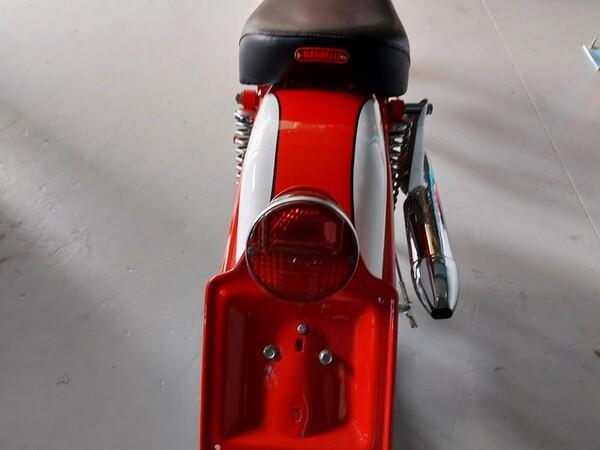 46#6030 Moto Augusta MV 125 in vendita - foto 12