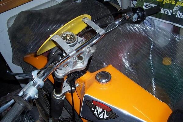 47#6030 Motociclo Maico 400 in vendita - foto 2