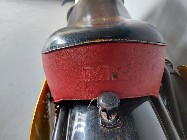48#6030 Motociclo MZ ETZ 250/g in vendita - foto 7