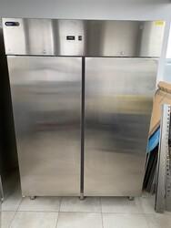 Free refrigerated cabinet - Lote 2 (Subasta 6031)