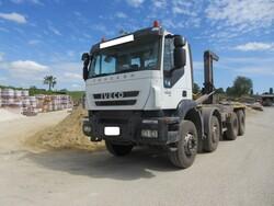 Cessione di azienda dedita al commercio e trasporto di materiali per l'edilizia - Lotto 0 (Asta 6032)