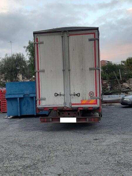 1#6041 Autocarro Iveco MT in vendita - foto 4