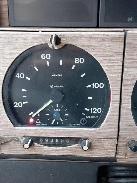 1#6041 Autocarro Iveco MT in vendita - foto 8