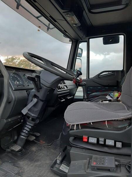 2#6041 Autocarro Iveco in vendita - foto 6