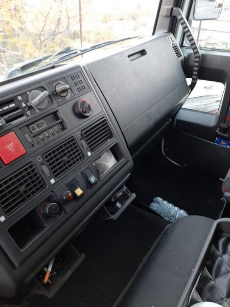 2#6041 Autocarro Iveco in vendita - foto 8