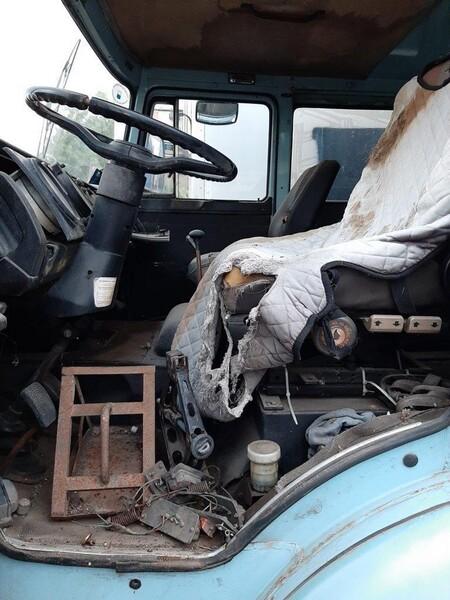 3#6041 Autocarro Fiat in vendita - foto 3