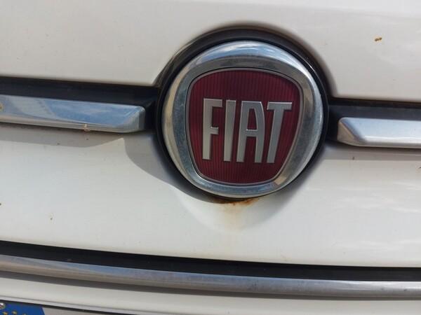 5#6042 Autovettura Fiat 500 in vendita - foto 21