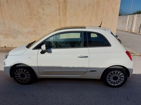 5#6042 Autovettura Fiat 500 in vendita - foto 25