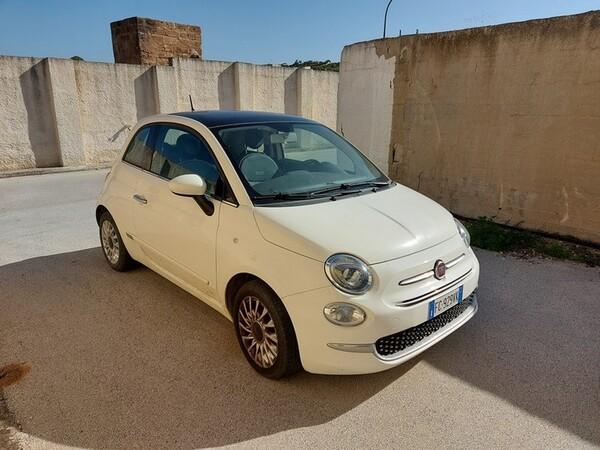 5#6042 Autovettura Fiat 500 in vendita - foto 28