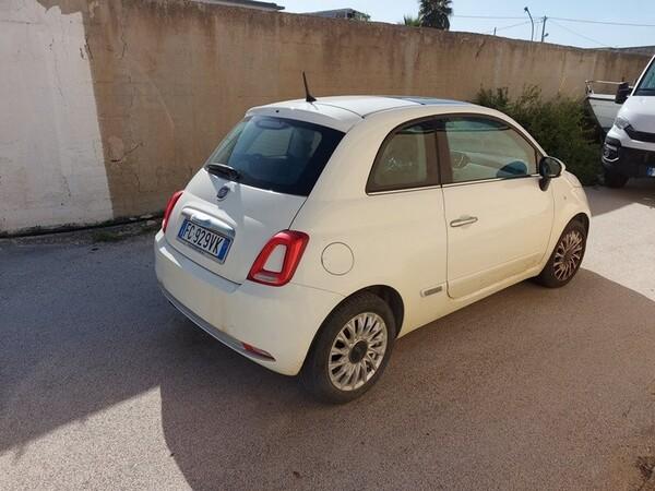 5#6042 Autovettura Fiat 500 in vendita - foto 30