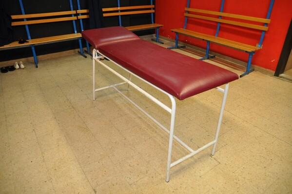 1#6043 Arredi e attrezzature per squadre calcistiche in vendita - foto 86