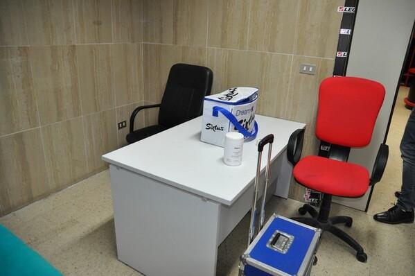 1#6043 Arredi e attrezzature per squadre calcistiche in vendita - foto 114