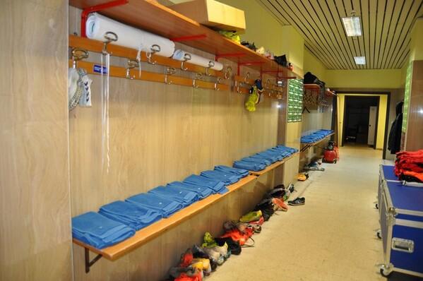 1#6043 Arredi e attrezzature per squadre calcistiche in vendita - foto 128