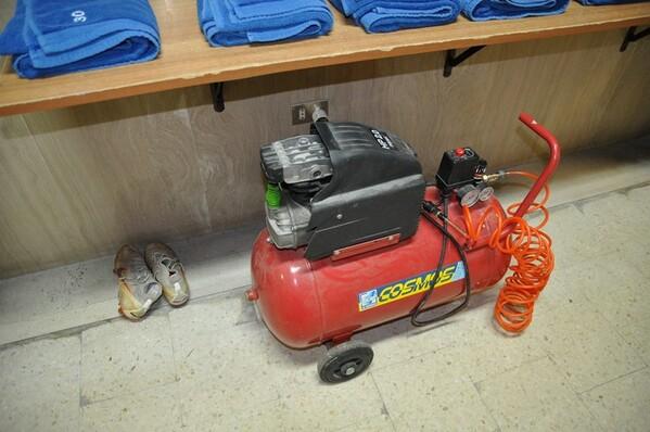 1#6043 Arredi e attrezzature per squadre calcistiche in vendita - foto 130