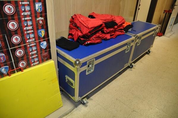 1#6043 Arredi e attrezzature per squadre calcistiche in vendita - foto 131