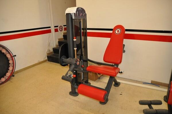 1#6043 Arredi e attrezzature per squadre calcistiche in vendita - foto 136