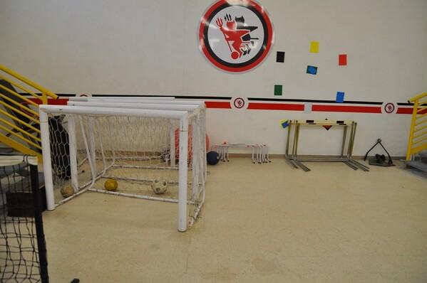 1#6043 Arredi e attrezzature per squadre calcistiche in vendita - foto 146