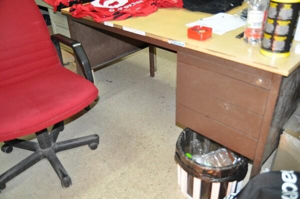1#6043 Arredi e attrezzature per squadre calcistiche in vendita - foto 152