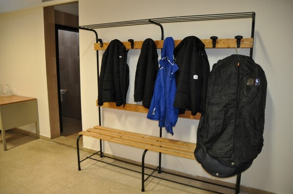 1#6043 Arredi e attrezzature per squadre calcistiche in vendita - foto 179
